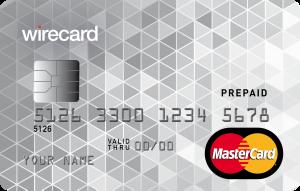 Sachbezug Prepaid Kreditkarte