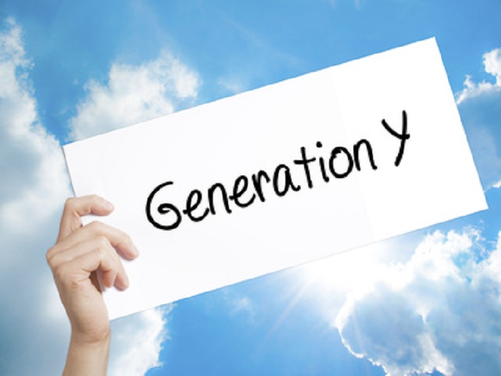 Personalmarketing Generation Y